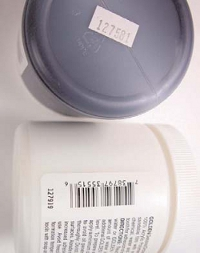Batch codes are located either on the bottom of a container or printed along the side of the product's bar code.