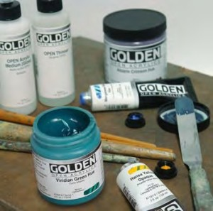 Golden Products