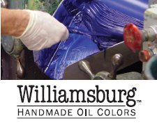 Williamsburg Handmade Oil Colors