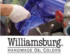 Williamsburg Handmade Oil Colors