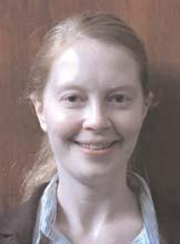 Elizabeth Jablonski