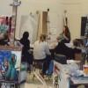 Patti Brady Workshop