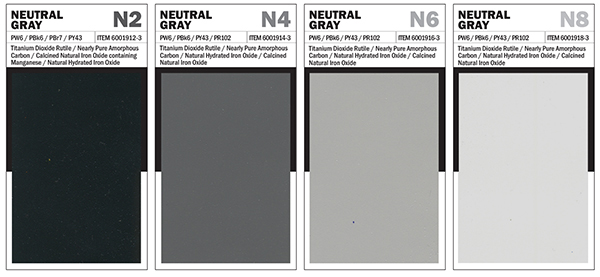 Williamsburg Neutral Grays
