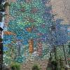 Homage to Seurat: La Grande Jatte in Harlem Before