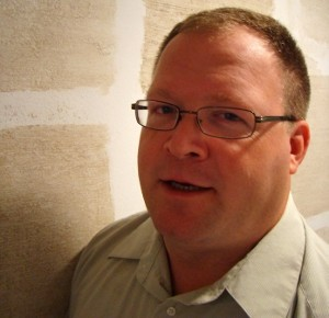 Since 1997 Mike Townsend has been part of the GOLDEN Technical Support Services Team.