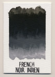 Williamsburg Handmade Oils French Noir Indien