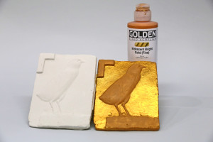 How To Mix Sand Color Oil Paint