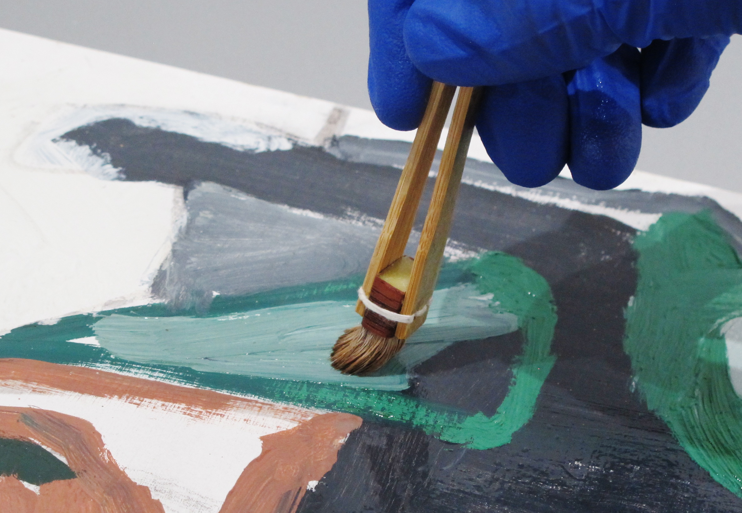Tips and Tricks for Varnishing | Just Paint