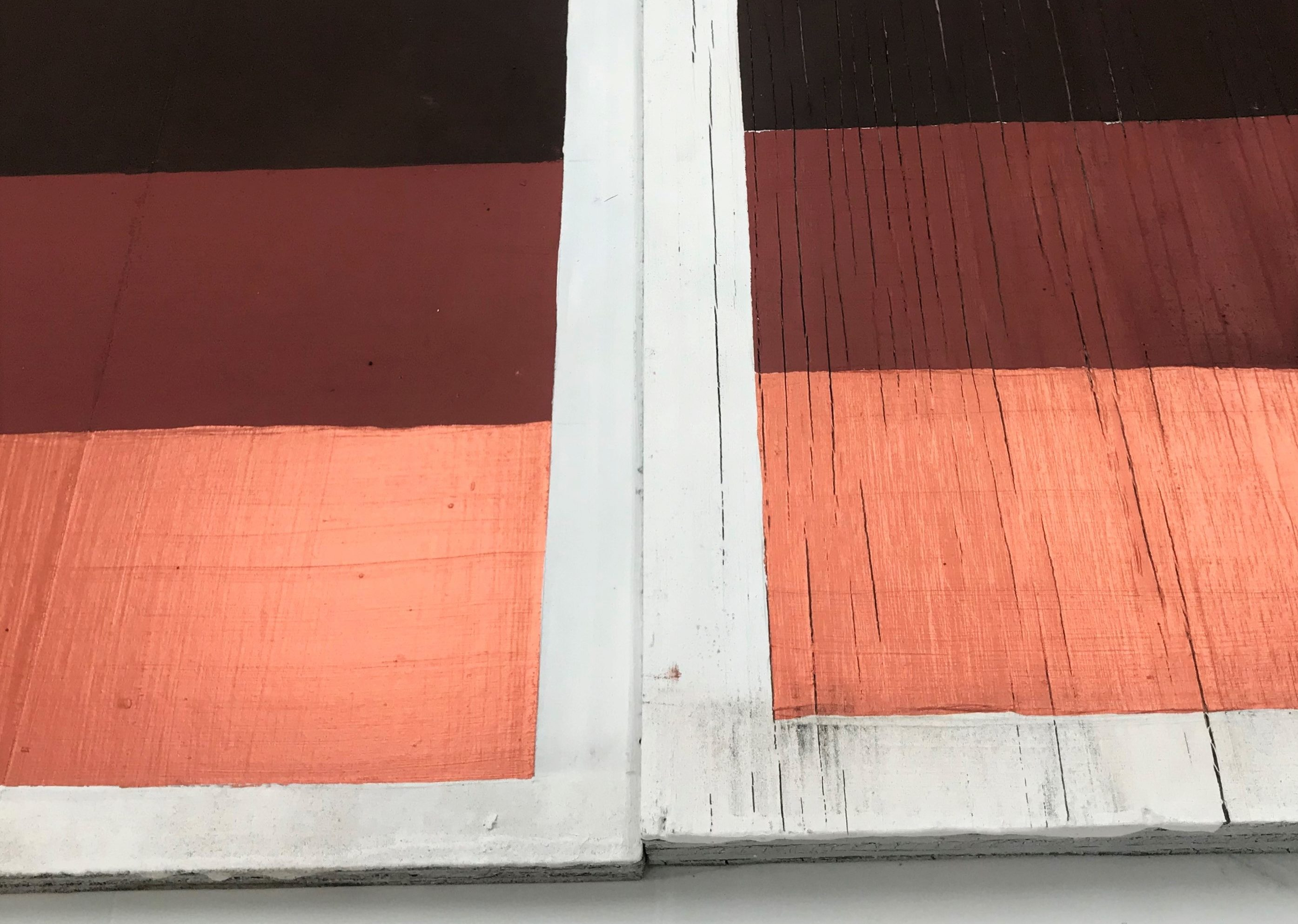 Surface Checking and Plywood, Is It a Concern?   Just Paint