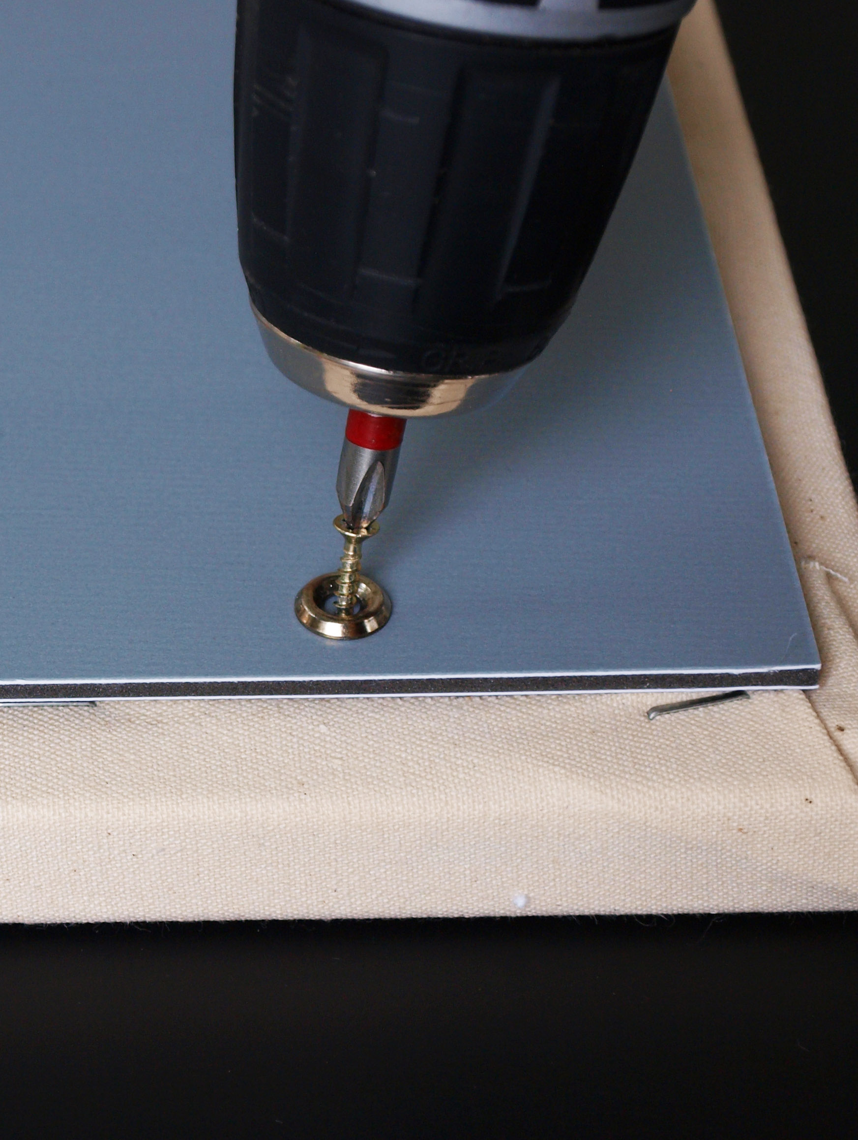 Backing Boards For Canvas Paintings Just Paint